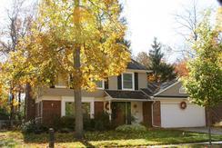 Georgetown Subdivision, Ann Arbor MI