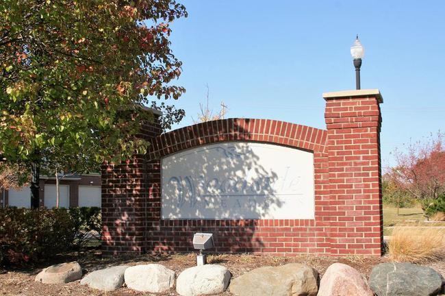 Woodside Meadows, Ann Arbor MI 48108