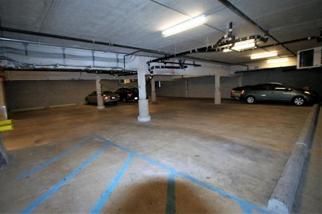 Loft 322 Underground Garage