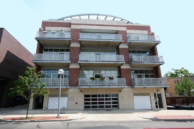 Loft 322, Downtown Ann Arbor Condos