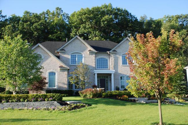 Walnut Ridge Subdivision, Ann Arbor Summer Home