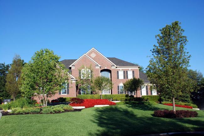 Walnut Ridge Subdivision, Ann Arbor Summer 2 Story