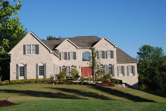 Walnut Ridge Subdivision, Ann Arbor Summer Executive Home