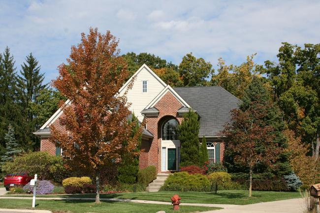 Woodcreek Subdivision, Ann Arbor Real Estate
