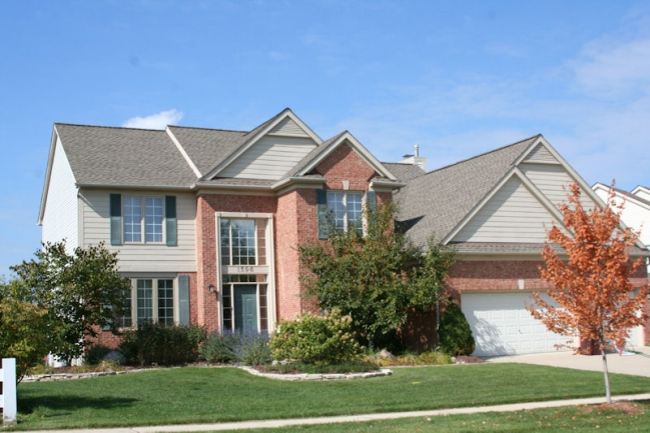 Woodcreek Subdivision, Ann Arbor Neighborhood Home