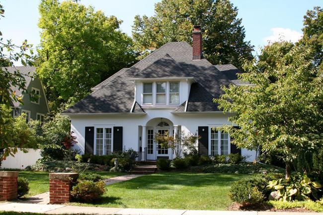 Burns Park, Ann Arbor MI Residence