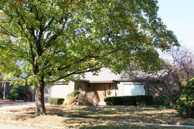 Georgetown, Ann Arbor Ranch