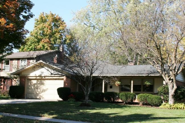 Georgetown Subdivision, Ann Arbor Ranch