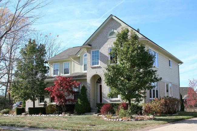 Cobblestone Ridge, Canton Neighborhood House